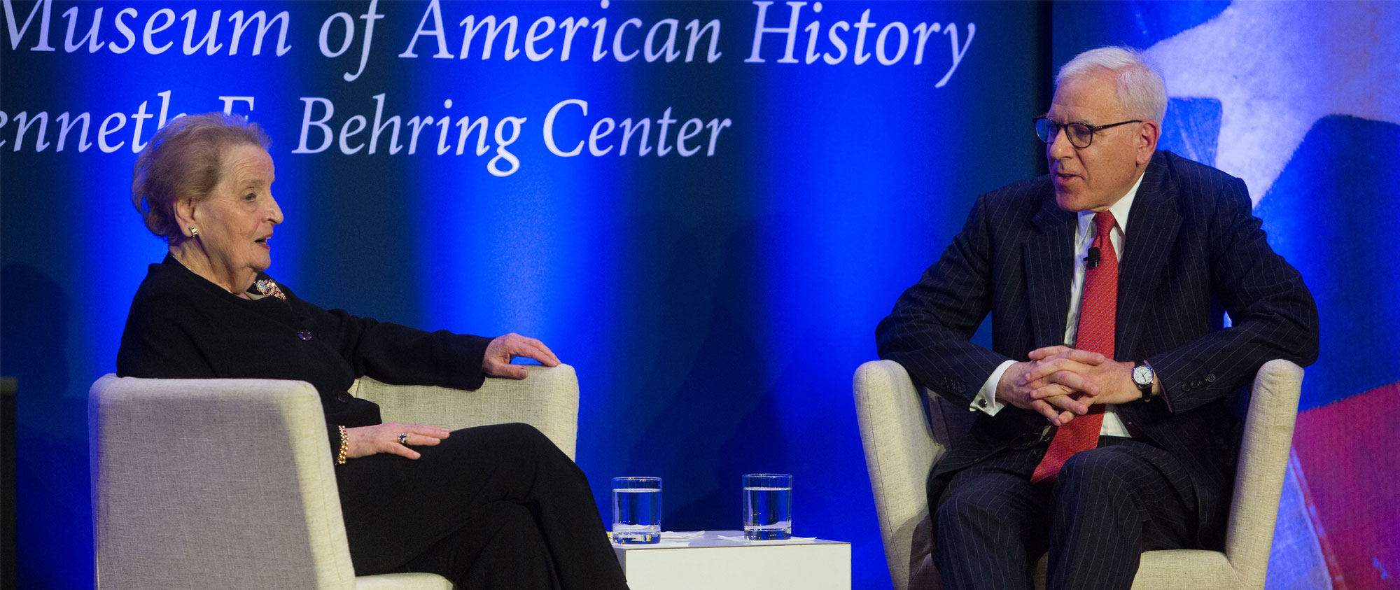 Conversations with History Makers photo